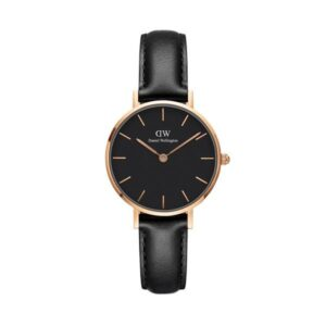 Daniel Wellington Classic Petite Sheffield Sort DW00100224