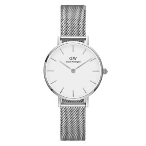 Daniel Wellington Classic Petite Sterling 28 mm DW00100220